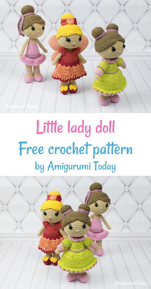 Amigurumi Today: free patterns & crochet tutorials für Android ... | 1150x600
