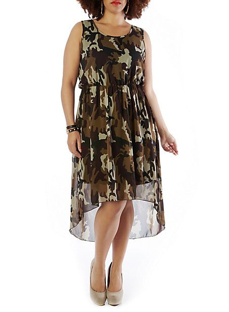 52 best fashion plus images on pinterest | camo, plus size and