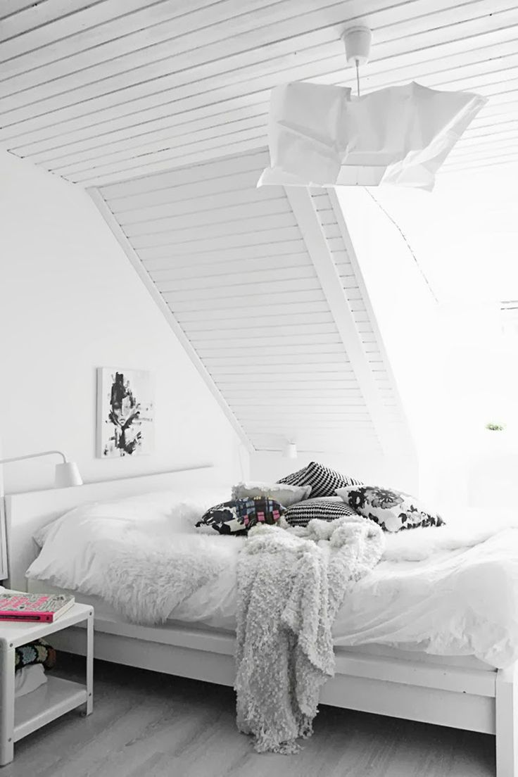 259 best swedish interiors svensk interiorer images on pinterest it s how any bedroom should be like the main feature of all these bedrooms is the color scheme it s bedroom interior design
