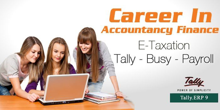 Career in Accounting Finance, tally learning center, accounting learning center, institute for tally learning in Jaipur, Neurosharp