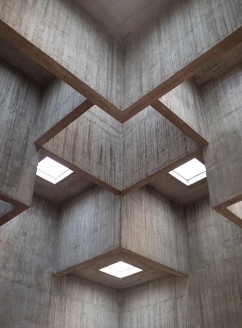 #architecture #concrete