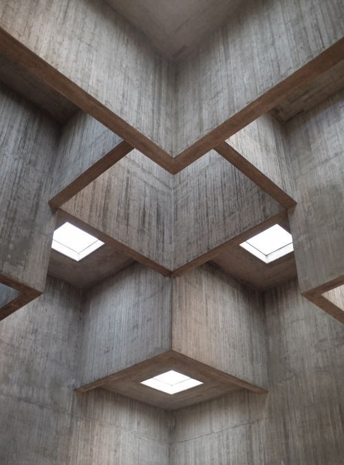 #architecture #concrete