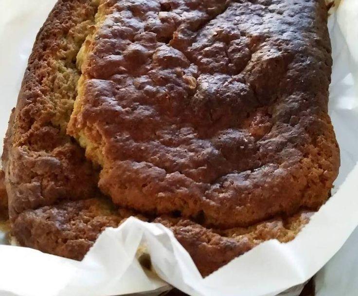 Recipe Very Moist Banana & Zucchini Bread by tonehugs - Recipe of category Baking - sweet