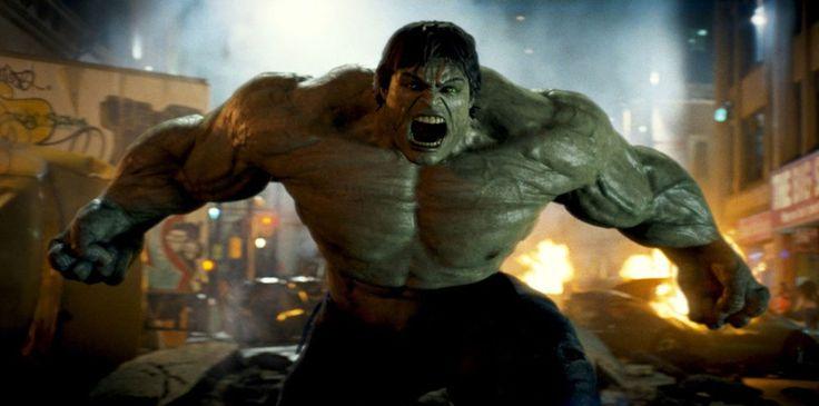 Hulk (Edward Norton)