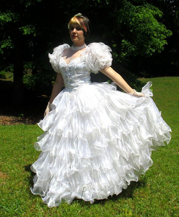 Vintage Wedding Dresses 80s: 1807 Best CD,TV,TS AND DRAG QUEEN Images On Pinterest