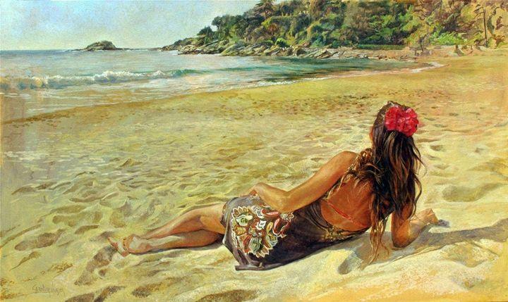 Carolina Landea, 1960 ~ Moments