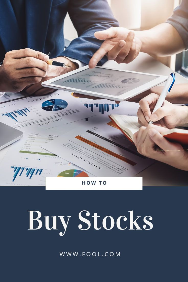 How To Invest In Stocks Investing Investing In Stocks The