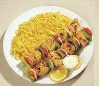 Best 25 shish tawook ideas on pinterest chicken tawook recipe arabic food recipes shish tawook forumfinder Image collections