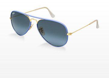 Aviator style with blue hue lenses Sunglass Hut   Summer Shades   Pinterest   Sunglass hut and ...