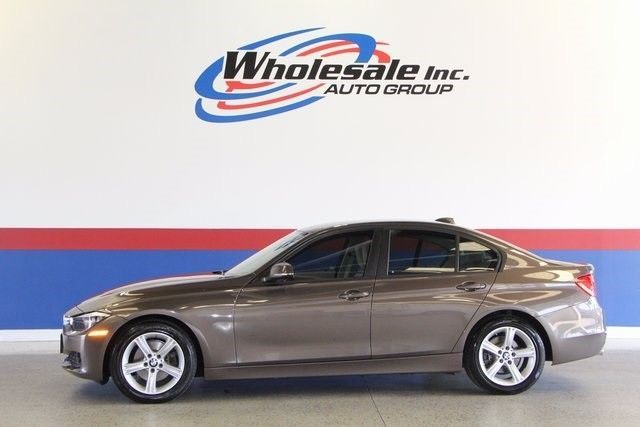 Cool Awesome 2014 BMW 3-Series 320i 2014 BMW 3 Series 2018 Check more at https://24auto.ga/2017/awesome-2014-bmw-3-series-320i-2014-bmw-3-series-2018/