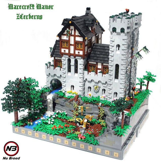 Lego Medieval House 501 best lego - castle & medieval images on pinterest | lego