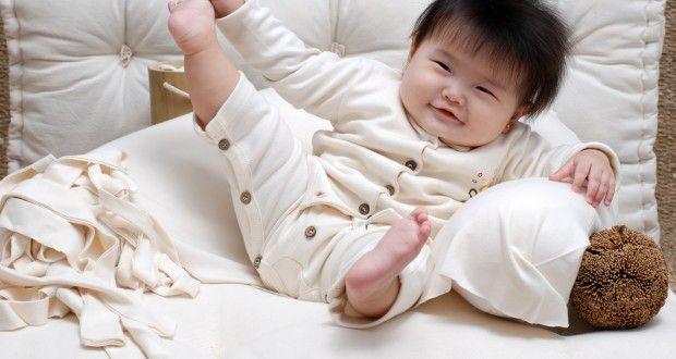 Hermosa nota sobre Chunchino . :)  Prendas para bebés suaves, suavecitas y además sustentables! | Rincones de Buenos Aires