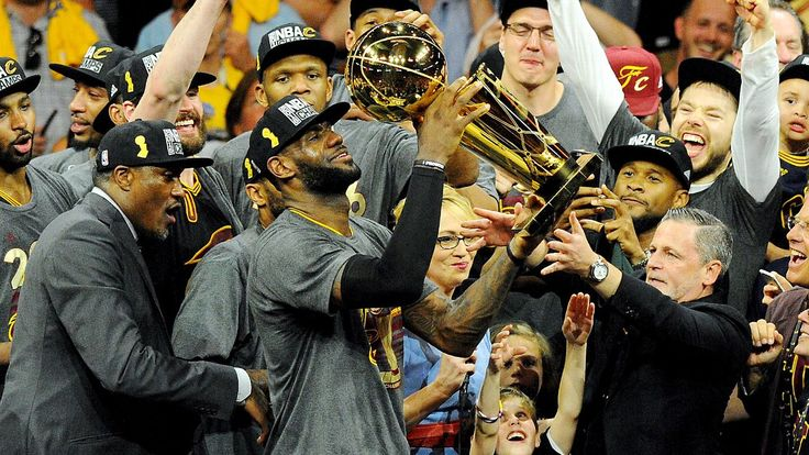 Cavs-Warriors Game 7 the most heavily bet NBA game ever