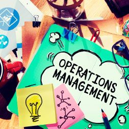 Case study on production and operations management with answers