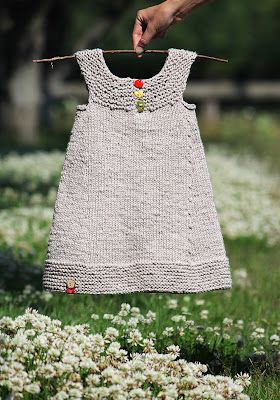 Plain Tunic by Anna & Heidi Pickles - *pattern