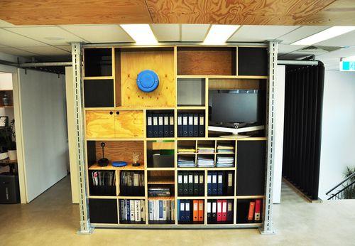Sago Design | Collaborative Office Space