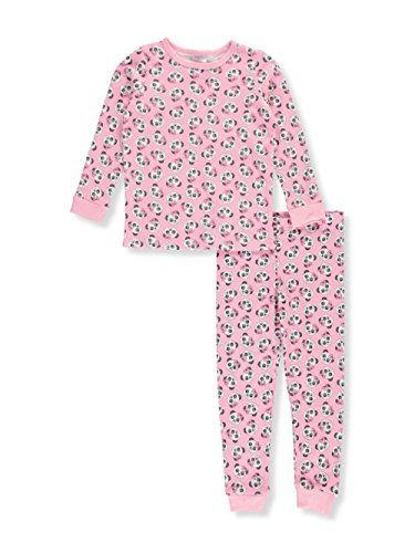 2f72d507e Limited Too Little Girls  Toddler 2-Piece Pajamas