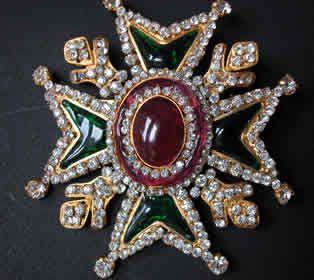 Valerieg, Designer Costume Jewelry - Chanel, Couture