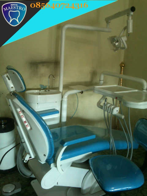 kali ini dental unit lokal terjangkau dengan jangkauan luas, -- Gemolong