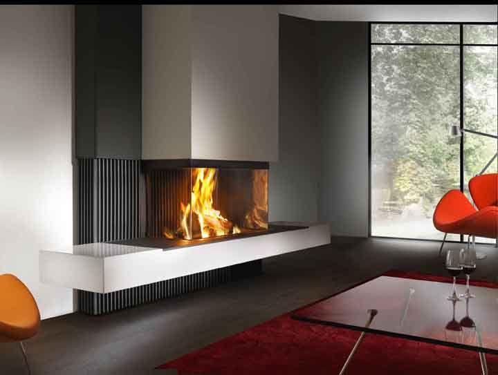 12 beste afbeeldingen van Huis ideen - Kachels, Moderne openhaarden