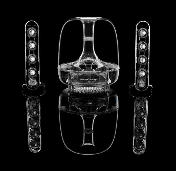 Harman kardon soundsticks / Moto g 4g 16gb
