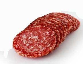 Receita de salame caseiro. Pode ser defumado ou não, dependendo da preferência!