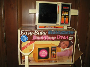 Easy Bake Oven: Cookies Packets, 80S Toys, Awesome 80S, Easy Baking Ovens, Baking Toys, Retro Baking, Coolest Things, 80 S, Baking Ovens I
