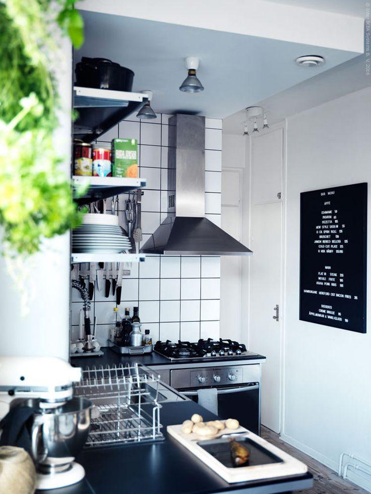 GREVSTA | IKEA Livet Hemma U2013 Inspirerande Inredning För Hemmet · Ikea  Kitchen AccessoriesIkea ...