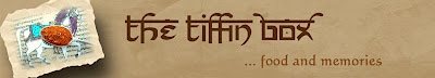 The Tiffin Box: Bafat Powder or Spice Mix (Bafad Masala)