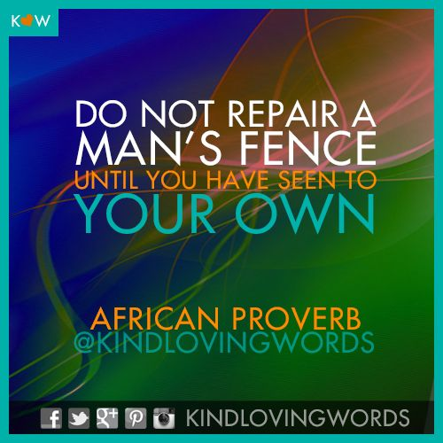 300 Best Images About African Proverbs And Sayings... On