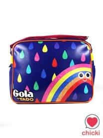 Gola X Tado Raindrop Bag