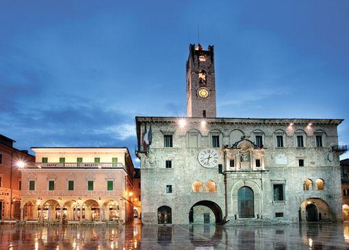 Ascoli Piceno - a Tripping Around Marche's saga