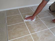 25 best ideas about grout colors on pinterest white for How to make grout white again