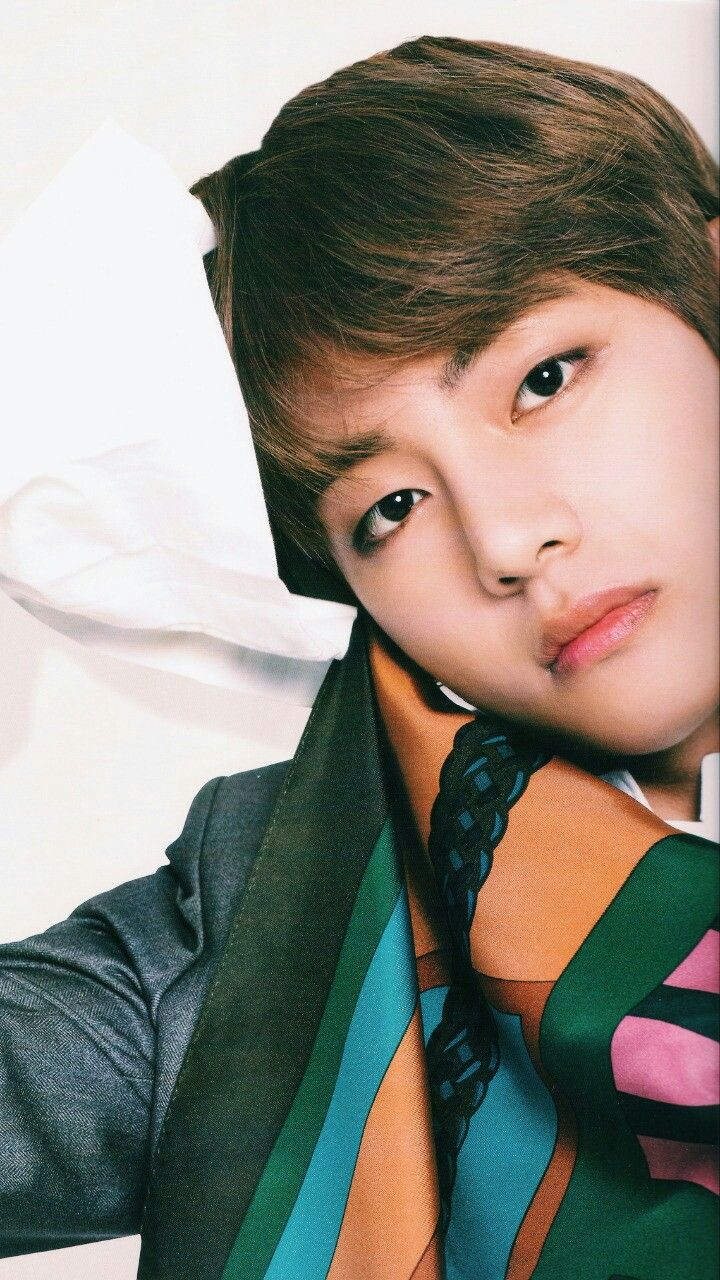 V Bts 4th Muster Wallpaper Bts In 2019 Bts Bts Taehyung