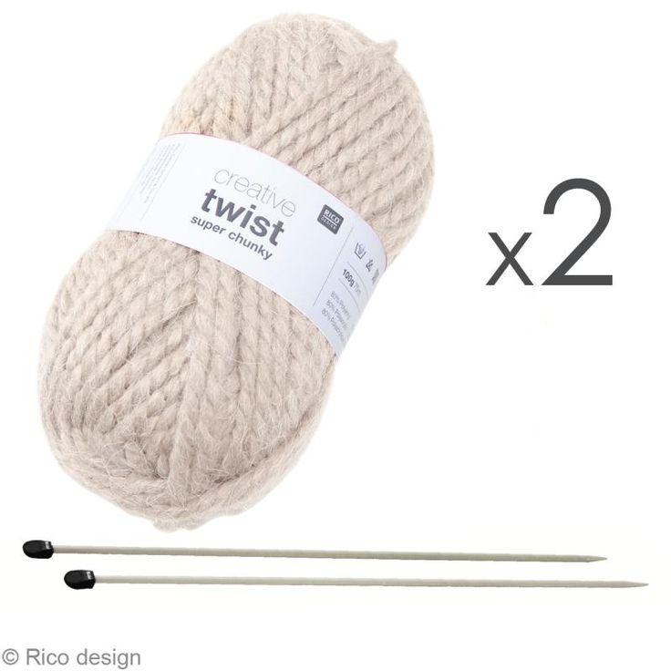 Les 25 meilleures id es de la cat gorie grosse echarpe sur pinterest echarpe grosse echarpe - Tricoter une echarpe grosse maille ...