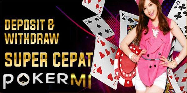Pokermi.link Capsa bank online 24 jam | Bandar Poker Terpercaya ...