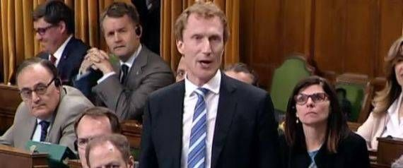 """Quebec Liberal MP Marc Miller stunned everyone while delivering a statement in Mohawk in the House of Commons last week. According to CBC News, """"it's the first time the Mohawk language has been spoken in either of Canada's houses of....."""