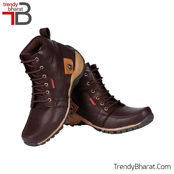 #Brown #Boots #Comfort #Latest #Trend #Betrendy