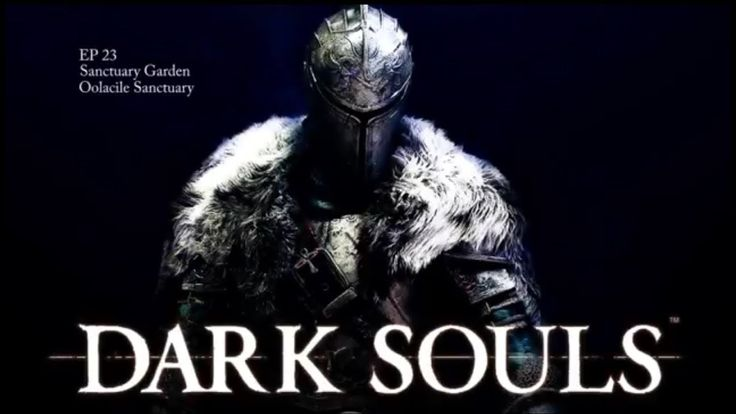 Dark Souls Ep 23 - DLC Sanctuary Guardian Time for the DLC and to meet the one, the only, Oolacile Sanctuary Guardian,.  He is fantastic.  Sam had one as a kitten but had to release it to the wild so it can live a life of Sanctuary Guarding.  Alas how lives unfold and intertwine.  Enjoy this episode.  Thanks for watching and take care.