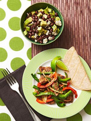 Dinner in 20: Easy, Healthy Dinner Recipes