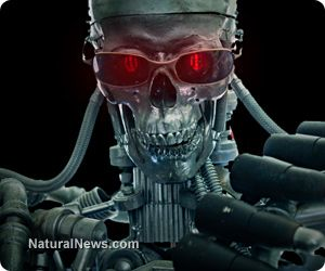 Skynet rising: Google acquires 512-qubit quantum computer; NSA surveillance to be turned over to AI machines  Learn more: http://www.naturalnews.com/040859_Skynet_quantum_computing_D-Wave_Systems.html#ixzz2YjEIjBf3  - http://www.naturalnews.com/040859_Skynet_quantum_computing_D-Wave_Systems.html
