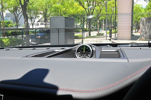 Panamera S E-Hybrid