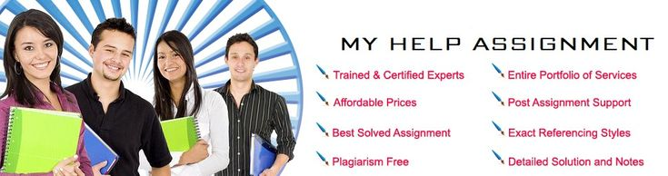 My Help Assignment's chemistry study help guarantees high marks and ranks in the examinations, tutorials and projects. Our online based assignment help service is delivered to you by experts having good experience in industry and authors of journals of international repute.