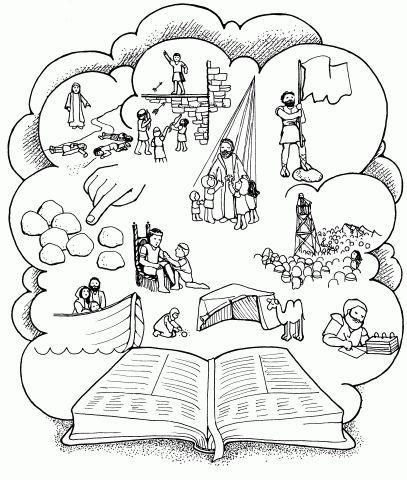 Book Of Mormon Stories | Mormon Share