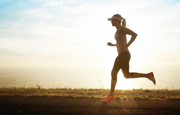 Most Inspirational Things Ever Said About Running
