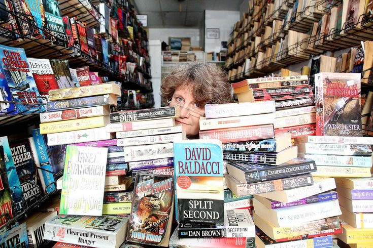 Just like the titles that line their shelves, most remaining independent bookstores have an interesting story to tell.  The surviving shops have figured out a way to stay afloat - whether that means expanding their offerings beyond books, supplementing in-store sales with online transactions or modifying their selection to fit a niche market.  Area favorites include the Galveston Bookshop, 317 23rd St.; Jem Books – 4815 FM 2351 Suite 101 in Friendswood; the Paperback Swap N Shop, 1115 FM…
