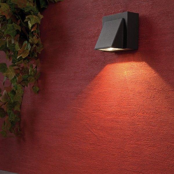 Faro Kamal Aplique Exterior Wall Lamp (LED)