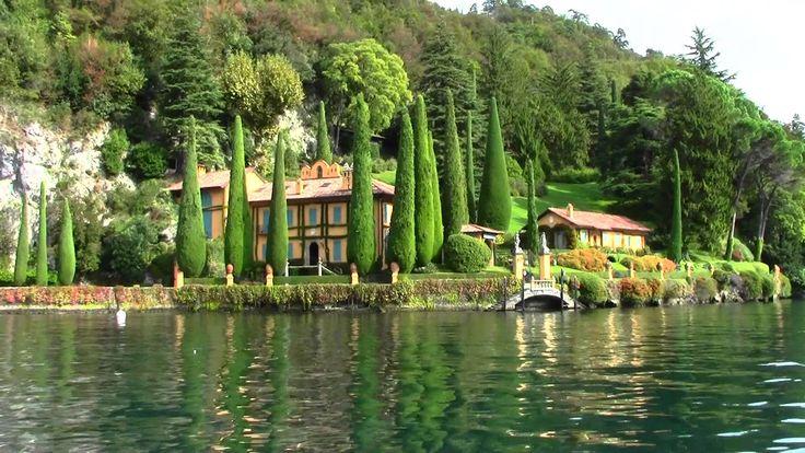Lakeside #HolidayHomes & #VacationRentals in Como