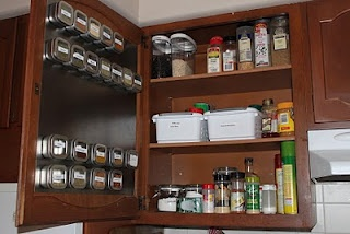 Spice Rack Plano Prepossessing 16 Best Spice Organization Images On Pinterest  Spice Organization 2018