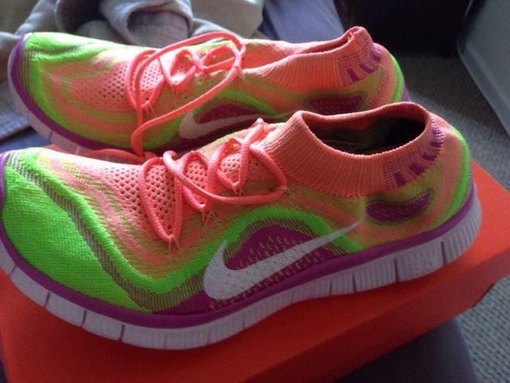 Nike Free 4.0 Flyknit Ebay